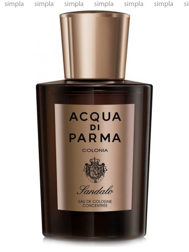 Acqua Di Parma Colonia Sandalo Concentree одеколон объем 100 мл (ОРИГИНАЛ)