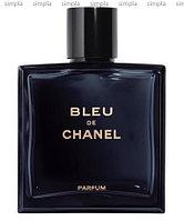 Chanel Bleu De Chanel Parfum духи объем 50 мл тестер (ОРИГИНАЛ)