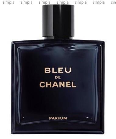 Chanel Bleu De Chanel Parfum духи объем 50 мл (ОРИГИНАЛ)