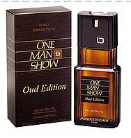 Jacques Bogart One Man Show Oud Edition туалетная вода объем 100 мл (ОРИГИНАЛ)