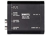 SWIT S-4611 конвертор SDI в DVI, фото 1