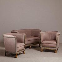 Перетяжка, классической мебели
