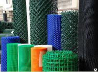 Пластиковые сетки и решетки для дома,сада,ландшафта и дизайна 250тг/м2