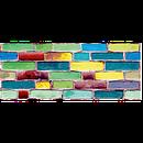 Битый кирпич (Brick Stone)