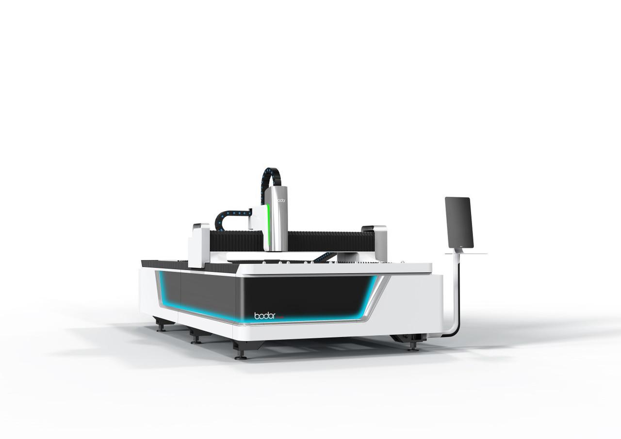 Лазерный станок для резки мет.листов F3015 - 1000W Maxphotonics