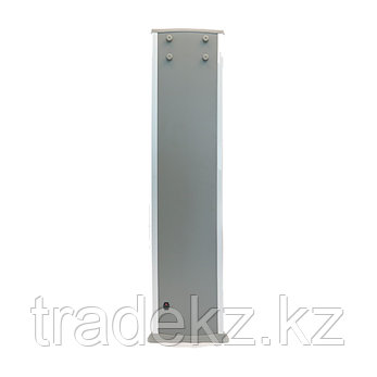 Арочный металлодетектор ZKTeco ZK-D2180S, 18 зон, фото 2