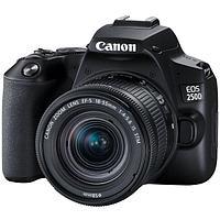 Canon EOS 250D KIT 18-55 STM