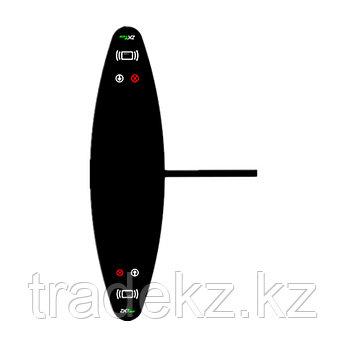 Турникет-трипод моторизованный TS5011A, со считывателями RFID и контроллером, фото 2