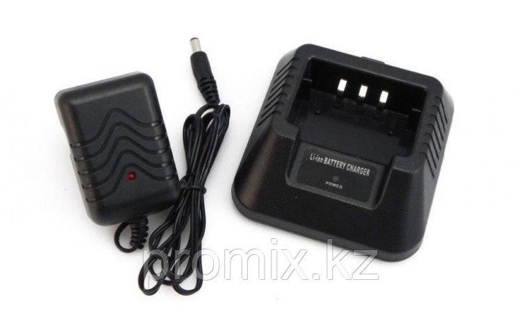 Зарядное устройство для раций Baofeng UV-5R, Kenwood TK-F8