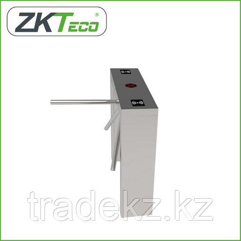 Турникет-трипод ZKTeco TS3011, со считывателями RFID и контроллером, фото 2