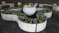 Вазоны (каменные)