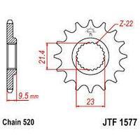 Звезда передняя JTF 1577.15