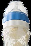 Бутылочка Flori с отсеком для смеси, фото 5