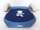 Новый Бустер Kidstar. Детское автомобильное сидение с подстаканником., фото 4