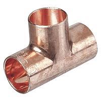 Отводы и тройники для труб