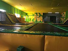 Батутный центр профессиональный, фото 2