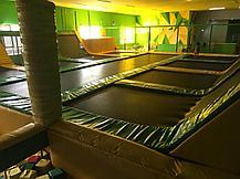 Батутный центр профессиональный, фото 3