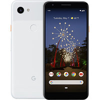 Google Pixel 3A 64GB Clearly White, фото 1