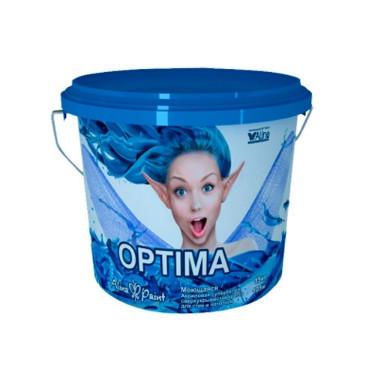 Краска водоэмульсионная Alina Paint Optima 7 кг