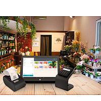 Какие проблемы решает автоматизация цветочного магазина