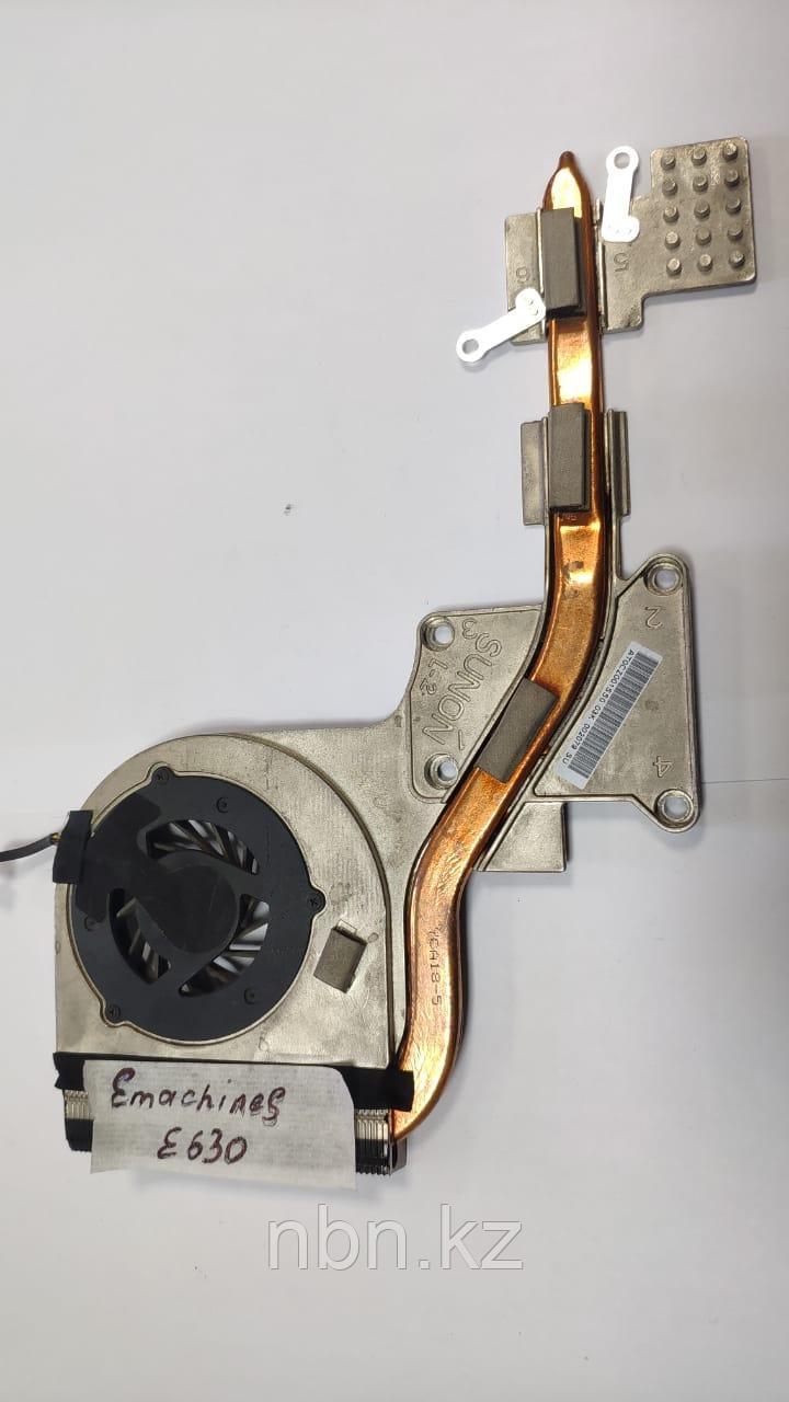 Кулер Emachines E630