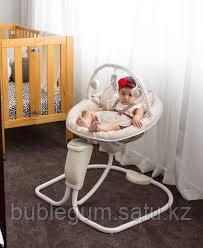 Детские электронные качели Graco Sweet Snuggle
