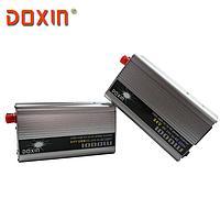 Преобразователь напряжения (инвертор) DOXIN 12В>220В, 1000Вт.