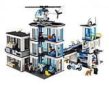 """Конструктор Bela 10660 """"Полицейский участок"""" (аналог лего Lego City 60141), 936 дет, фото 4"""