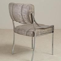 Обивка сложного стула