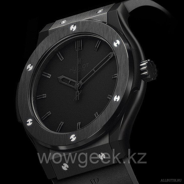 Мужские часы Hublot Big Bang Classic All Black