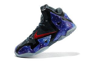 Баскетбольные кроссовки Nike LeBron 11 (XI) Elite Space, фото 2