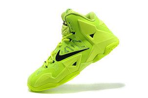Баскетбольные кроссовки Nike LeBron 11 (XI) Elite , фото 2