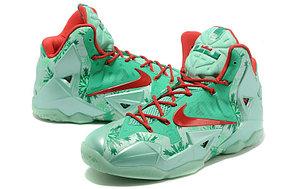 Баскетбольные кроссовки  LeBron 11 (XI) Elite Series