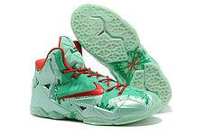 Баскетбольные кроссовки Nike LeBron 11 (XI) Elite Series, фото 3