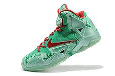 Баскетбольные кроссовки Nike LeBron 11 (XI) Elite Series, фото 2