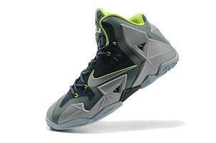 Баскетбольные кроссовки LeBron 11 (XI) Carbon Series, фото 2