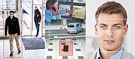 Распознавание лиц в системе видеонаблюдения. Зачем и как это работает.