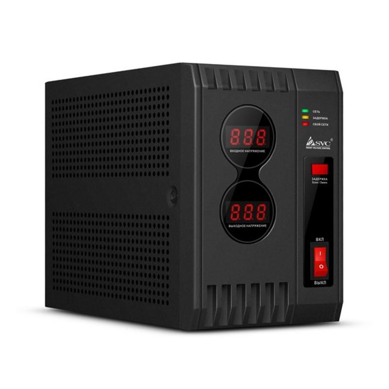 Стабилизатор (AVR) SVC AVR-600