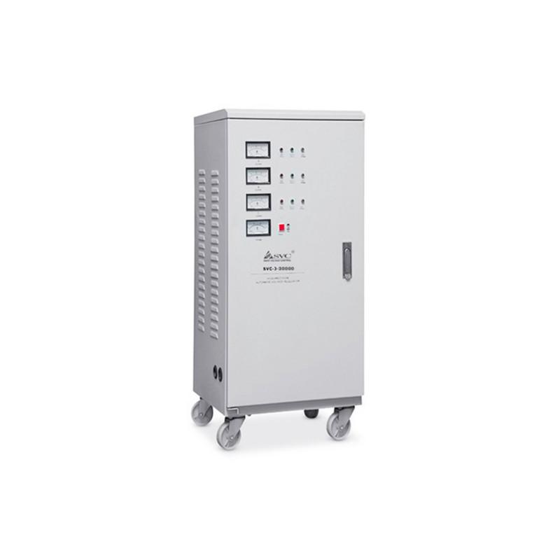 Стабилизатор SVC 3-30000 (24000W)