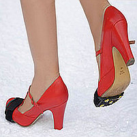 Ледоступы (ледоходы) WinterSpike Compact Magic Spikes, фото 2