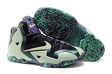 Баскетбольные кроссовки Nike LeBron 11 (XI) All Star, фото 3