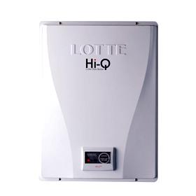 Газовые котлы Lotte