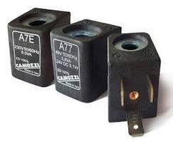 Катушка A7E (соленоид)