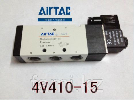 4v410-15 пневмораспределитель