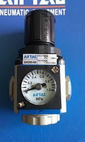 Регулятор давления GR200-08-F1