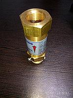 Клапан сбросной газовый, фото 1
