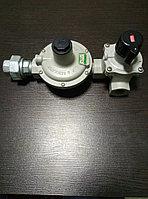 Регулятор давления 12 кг/ч двуступенчатый, модель HAC-12, Корея