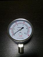 Манометр (напорометр)  газа на низкое давление HANWOOL