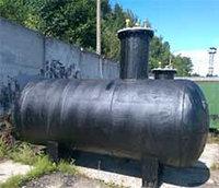 Газгольдеры реставрированные