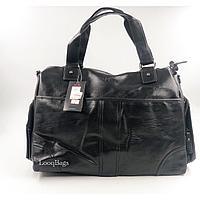 Кожаные дорожные спортивные сумки Sansi R-3 (8217)